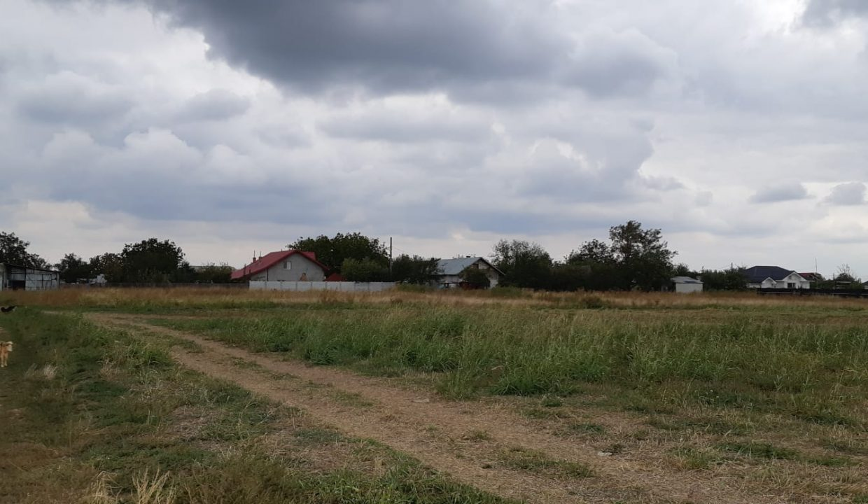teren balaceanca
